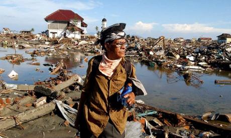 Photo of Tsunami, 10 vjet nga tragjedia: dhimbje, kujtim e rindërtim