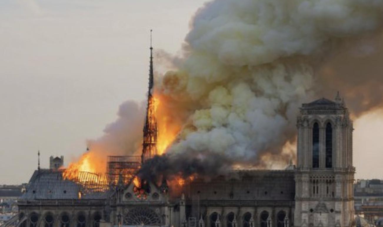 Photo of Pse tragjeditë më të mëdha ndodhin më 15 prill?!