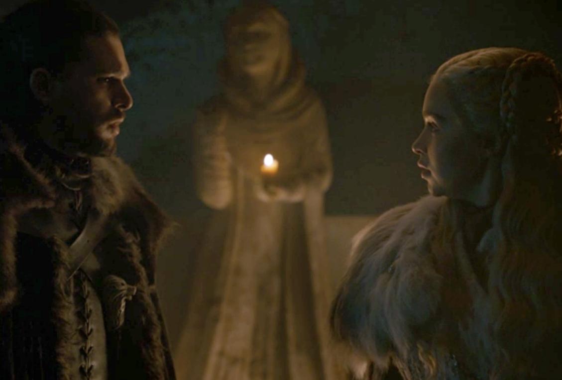 Photo of Game of Thrones / Tre teori pse dhomat e nëndheshme të Uinterfellit, do vendosin betejën e madhe