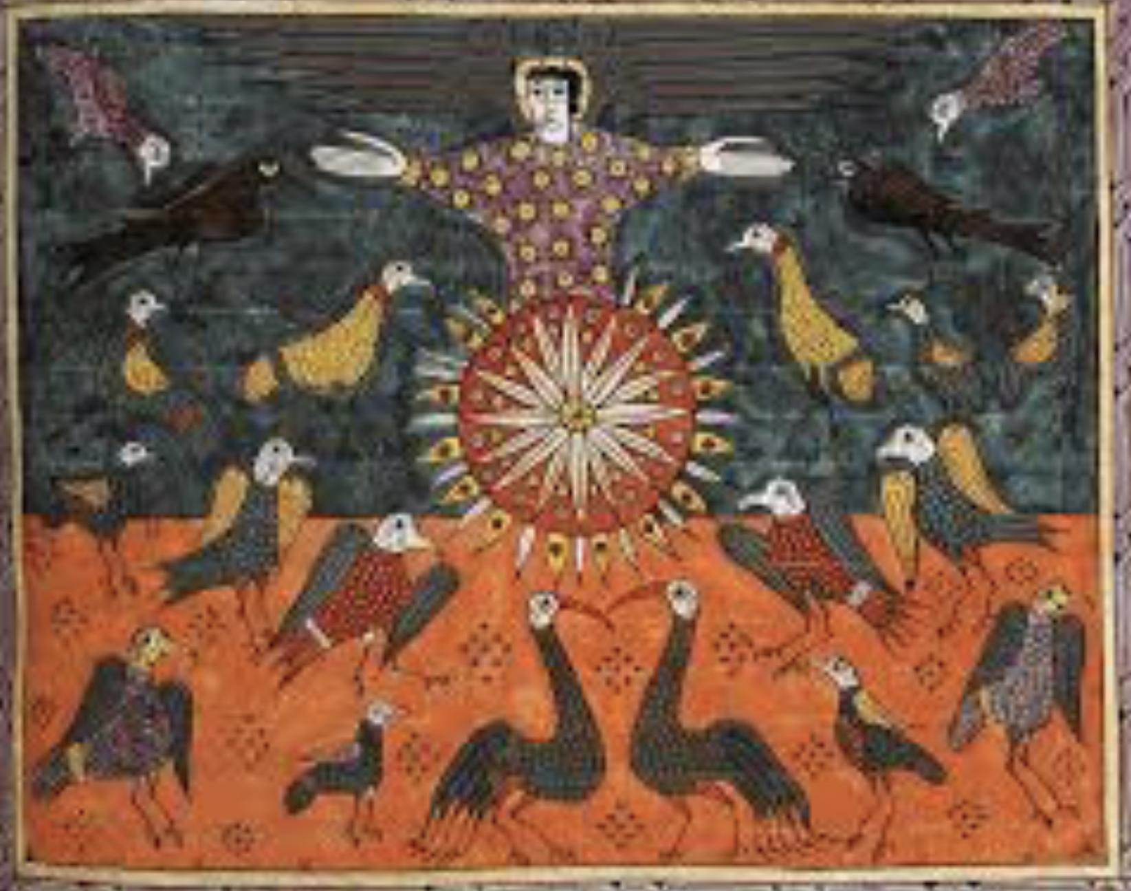 """Photo of Apokalipsi i Biblës e ka origjinën tek historia Zoroastriane e """"Frashokeretit"""
