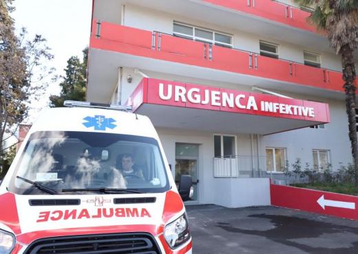 Photo of Zgjerohen vatrat aktive në vend, tre viktima të tjera nga koronavirusi