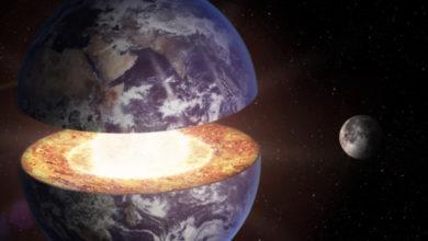 Photo of Çfarë ka në thellësitë e mëdha të Tokës?