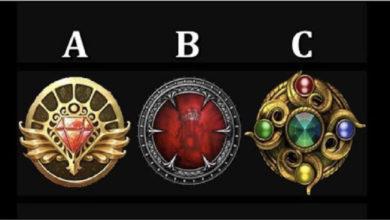 Photo of Zgjidhni një simbol magjik dhe zbuloni se çfarë ndryshimesh do të ndodhin në jetën tuaj, në të ardhmen e afërt