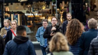 Photo of Suedia, prova e fundit se njerëzve duhet t'u thuhet se si të sillen në këtë pandemi