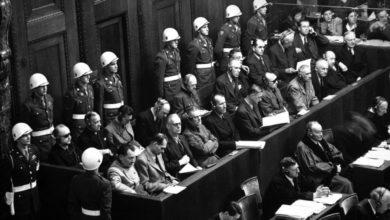 Photo of Historia e gjyqit të Nurembergut: Si u dënuan arkitektet e Rajhut