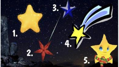 Photo of Ylli që zgjidhni do të flasë për ngjarjet e ardhshme, dhe nëse dëshira juaj do të realizohet