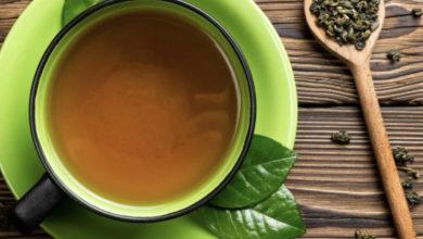 Photo of Pse mund të humbni peshë duke pirë çaj jeshil!