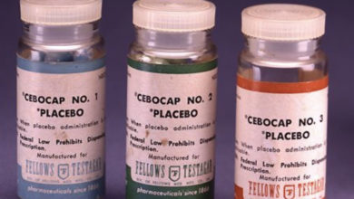Photo of Historia magjepsëse e placebos