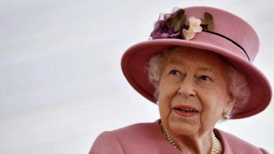 Photo of Elisabeta II, 94 vjeçare dhe sërish në provë