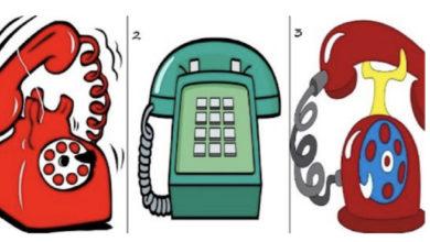 Photo of Zgjidhni një telefon dhe zbuloni se çfarë lajmesh ju presin në të ardhmen e afërt