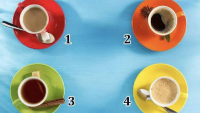 Photo of Zgjidh një filxhan kafeje, dhe zbulo sekretet e të ardhmes së afërt
