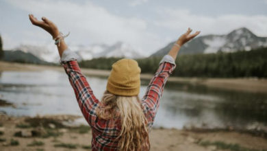 Photo of Ndonjëherë largimi është gjëja më e mirë që mund të bësh për veten tënde