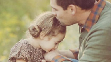 Photo of Fati i një vajze përcaktohet nga marrëdhënia që ka me babanë e saj