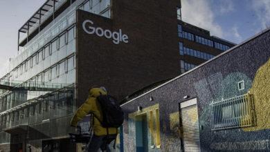 Photo of Rritja e fuqisë së gjigantëve të teknologjisë po i shqetëson qeveritë