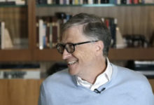 Photo of Bill Gates, sekretet e suksesit