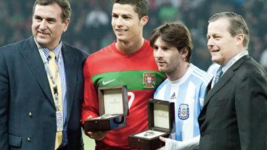 Photo of Yjet e futbollit: Të famshëm sepse janë të pasur, apo të pasur sepse janë të famshëm?