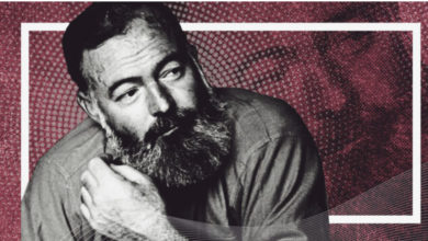 Photo of Radikal Hemingway