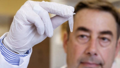 Photo of Një test gjaku mund të ndihmojë tani në diagnostikimin dhe trajtimin e depresionit