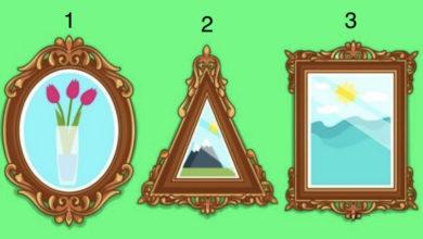 Photo of Zgjidhni një pasqyrë dhe do të zbuloni karakteristikat e rëndësishme të personalitetit tuaj