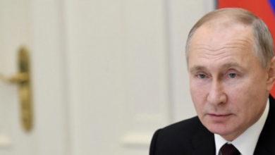 Photo of A është gati Vladimir Putin të nisë pushtimin e plotë të Ukrainës Lindore?