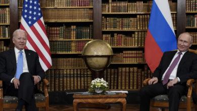 Photo of Hedhja e Rusisë në krahët e Kinës, përbën një rrezik për të gjithë PerëndimiN