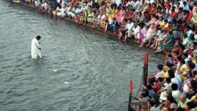 """Photo of Shenjtëria e një lumi: Çfarë përfaqëson """"Gang"""", lumi i adhuruar nga miliona njerëz në Indi?"""