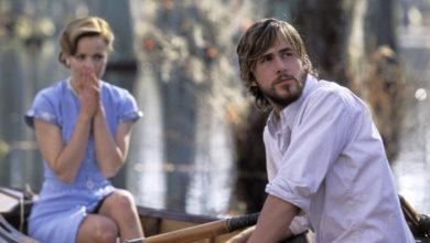 """Photo of """"The Notebook"""", simboli i dashurisë së vërtetë. Leksionet që na ofron ky film dhe roman fantastik"""