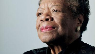 """Photo of """"Përsëri ngrihem"""", poezia fantastike nga Maya Angelou. Duhet ta lexoni!"""