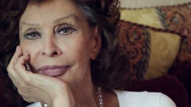 """Photo of """"Nëse nuk keni qarë, sytë tuaj nuk mund të jenë të bukur"""". Disa thënie fantastike nga Sophia Loren"""