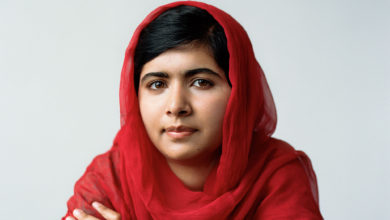 """Photo of """"Historia ime është historia e shumë vajzave"""". Kush është Malala Yousafzai?"""