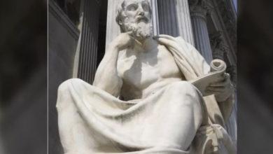"""Photo of Kush ishte Herodoti, """"babai i historisë""""?"""