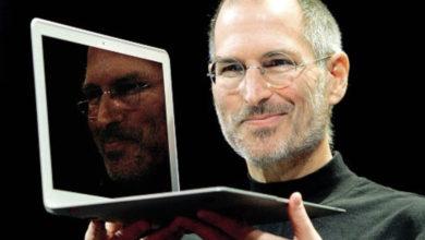 Photo of Vizionar, gjenial, mizor, histerik. STEVE JOBS, dy gjysmat e një molle