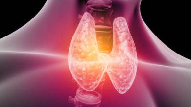 Photo of Probleme me tiroiden? Këto janë 7 shenja që nuk duhet t'i neglizhoni