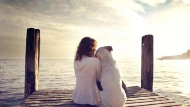"""Photo of Vjen një moment në jetë, kur një grua thjesht dëshiron të """"gjejë paqe"""""""