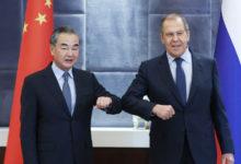 Photo of Aleanca ruso-kineze e krizave në Ballkan