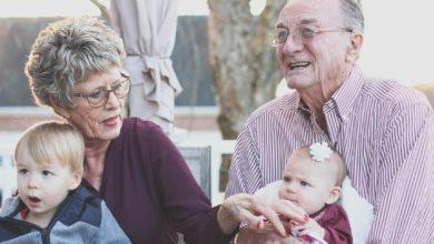 Photo of Gjyshërit të dhurojnë kujtime që mbeten në zemër përgjithmonë…