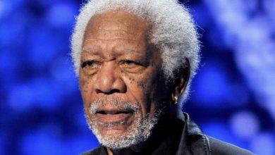 """Photo of """"Kur je në vështirësi, kontrolloji emocionet"""". 6 mësime fantastike për jetën nga Morgan Freeman"""