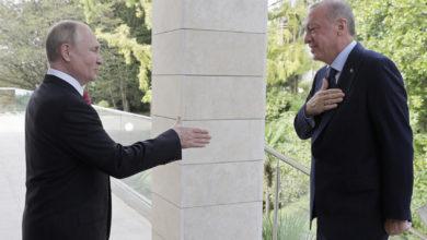 Photo of Çfarë domethënie ka pakti Turqi-Rusi për prodhimin e përbashkët të armëve?